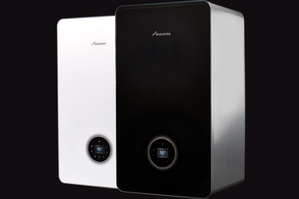 Introducing the new Greenstar 8000 Style boiler